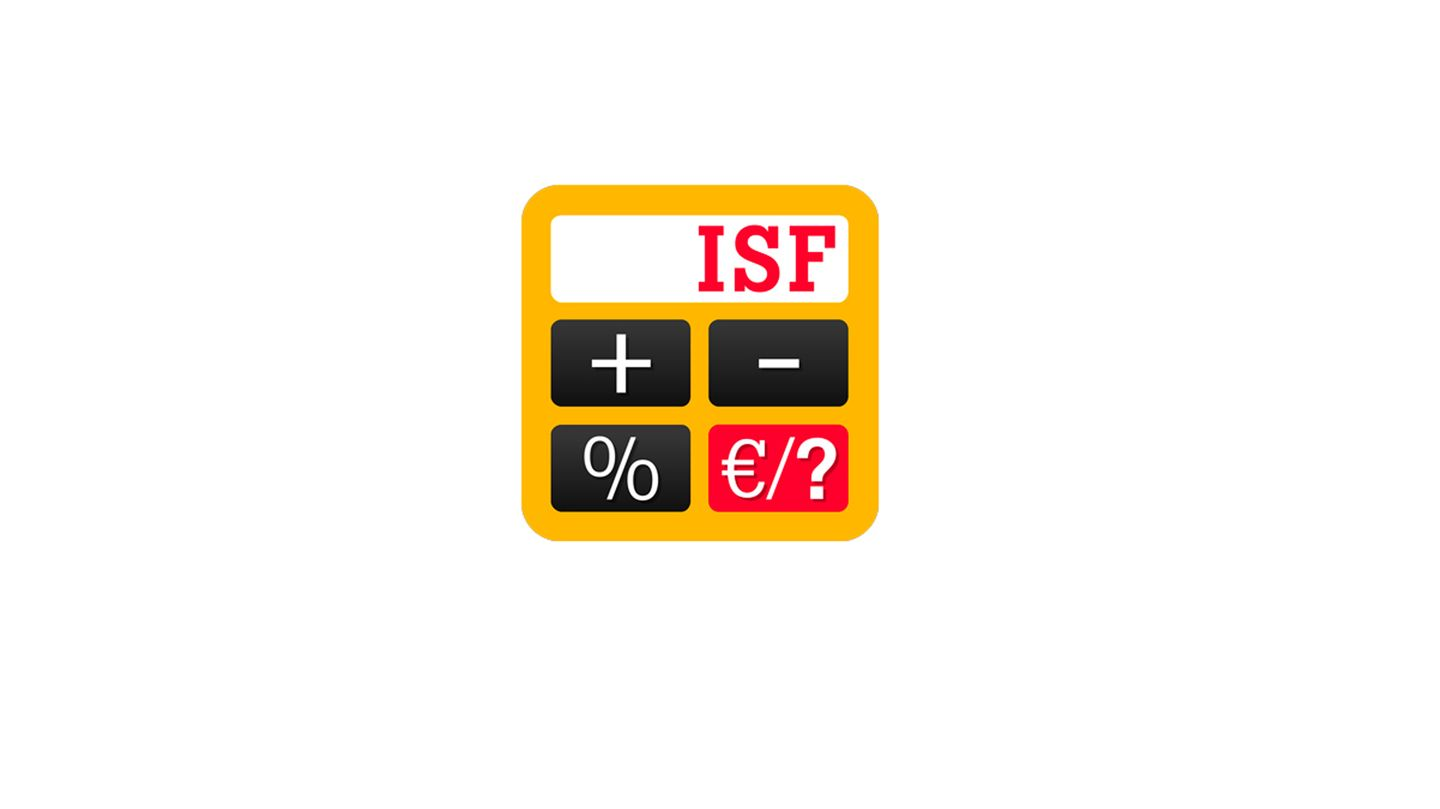 Calculateur ISF 2016