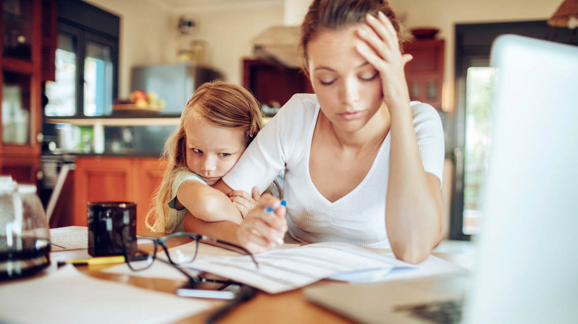 Comment prévenir le burn-out parental ?